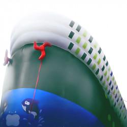 Location Toboggan Gonflable Titanic
