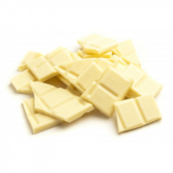 Mix à Glace Italienne Chocolat Blanc