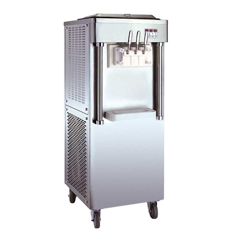 Machine à Glace Italienne Pro
