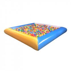 Piscine à Balles 3x3m