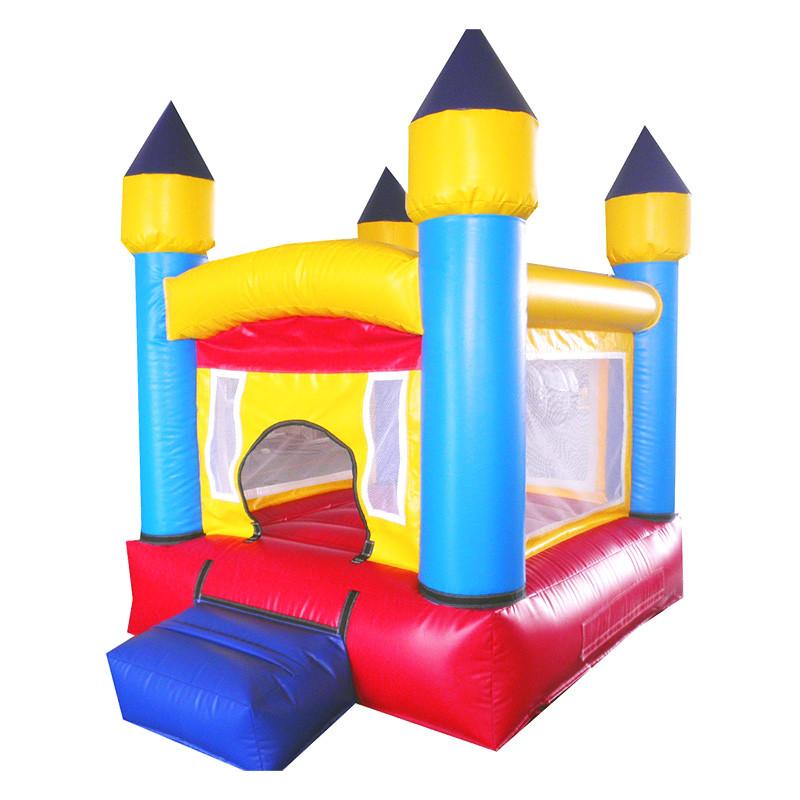 Château Gonflable des Tout-Petits