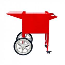 Chariot pour Machine à Pop...