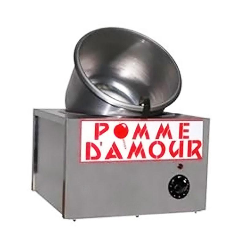 Achat Machine à Pomme d'Amour