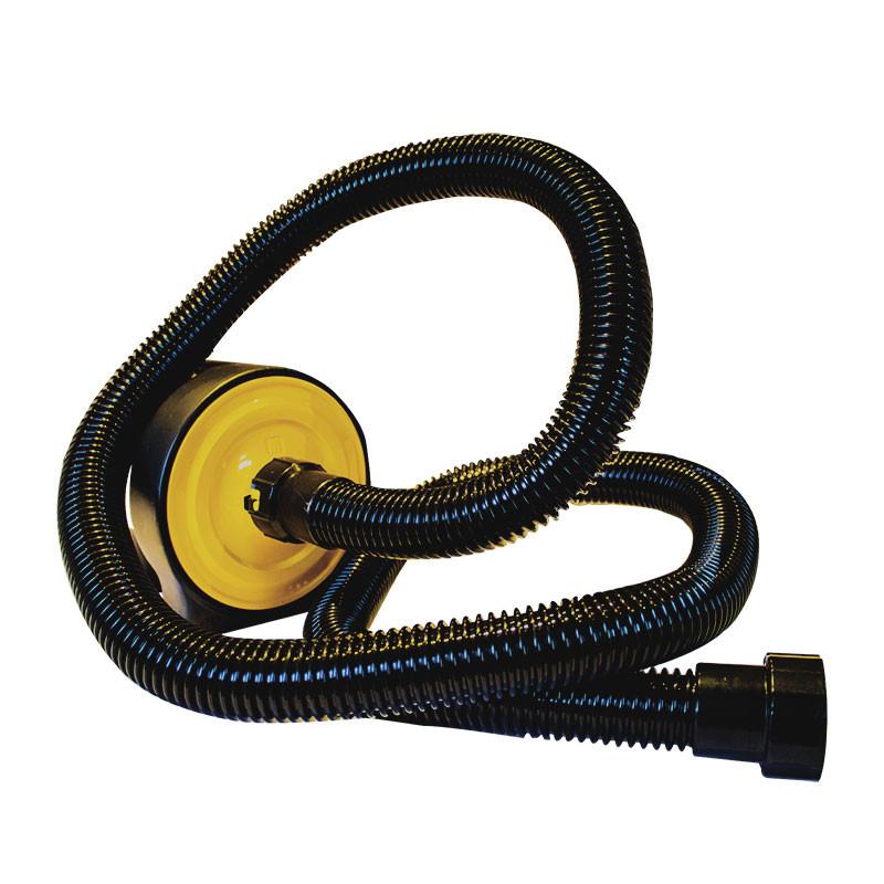 Pompe à Air Gonfleur Degonfleur Electrique 1000w