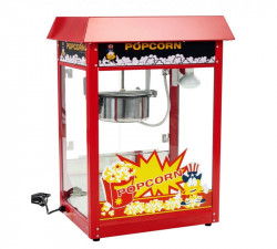 Machine à Pop Corn Pro Comptoir