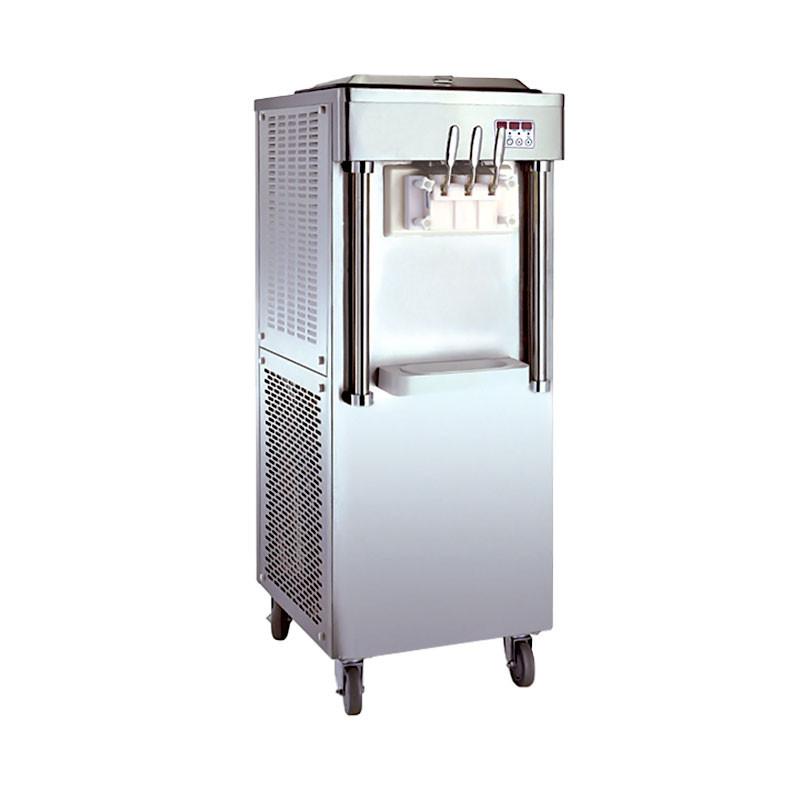 Machine à Glace Italienne Pro Pillar 2700w