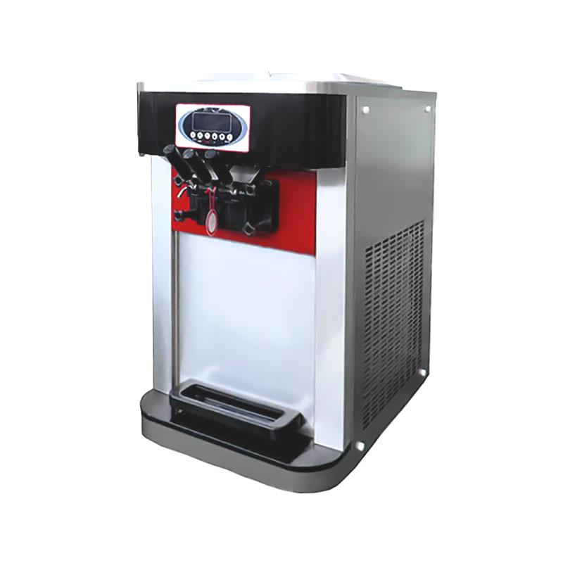 Machine à Glace Italienne de Comptoir 3300 Watts
