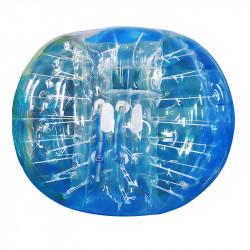 Bubble Foot Enfant TPU Fenetre Bleu
