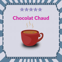 Location Stand Evénementiel Chocolat Chaud, Chocolatière Professionnelle
