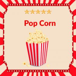 Stand Pop Corn