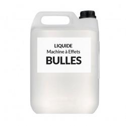 Liquide Machine à Bulles