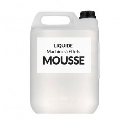Vente Liquide Machine à Mousse