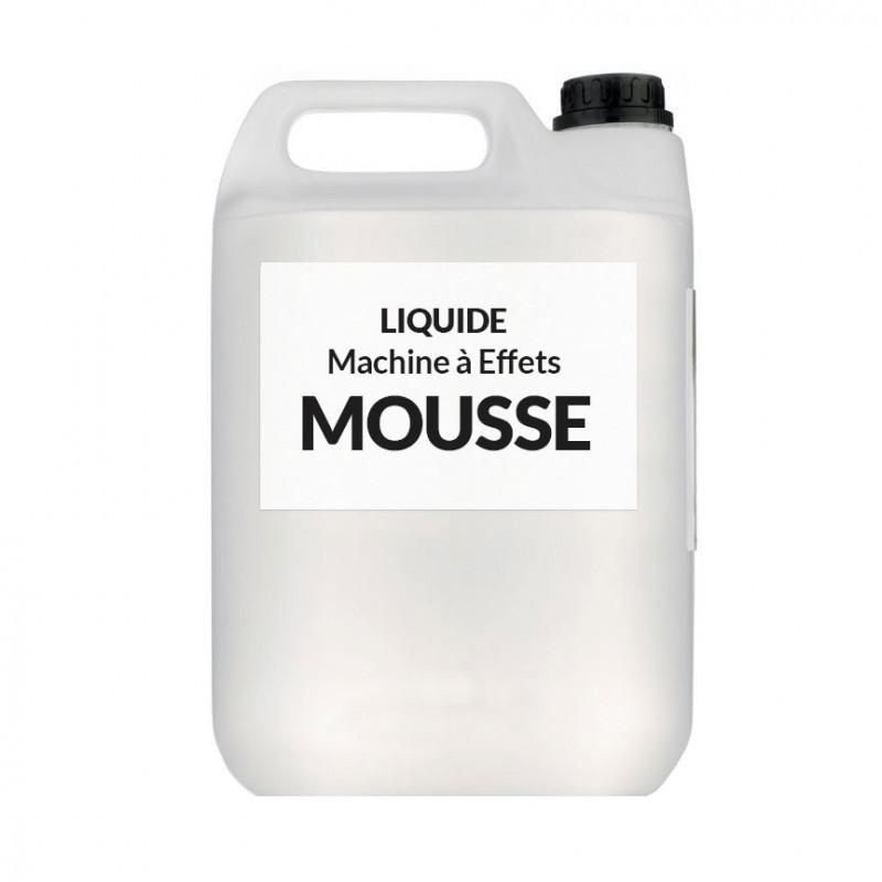 Vente Liquide Machine à Mousse