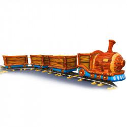 Petit Train des Chalets