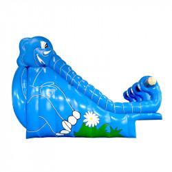 Toboggan Aquatique Éléphant