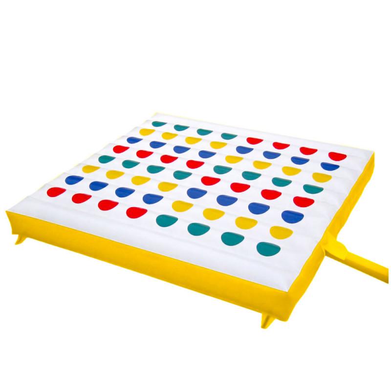 Twister Géant Gonflable