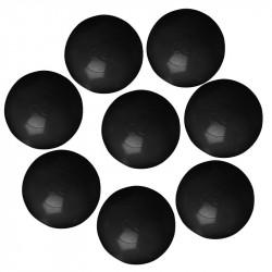 Achat 500 balles pour piscine à balles, noir