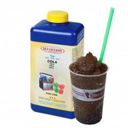 Achat Sirop Cola pour Granita, Machine Granita