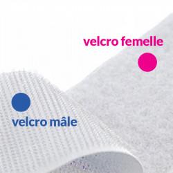 Kit Fléchette Velcro Mâle