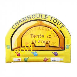 Chamboule-tout
