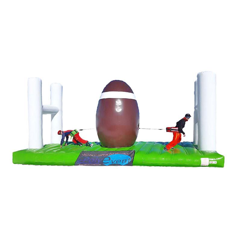 Equalizer Rugby