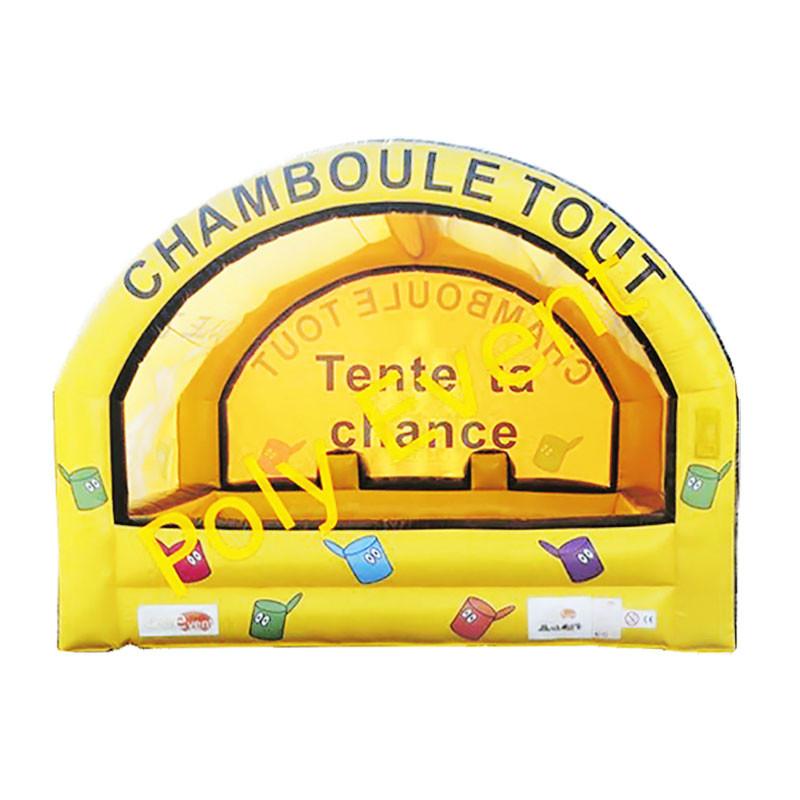Stand Chamboule Tout