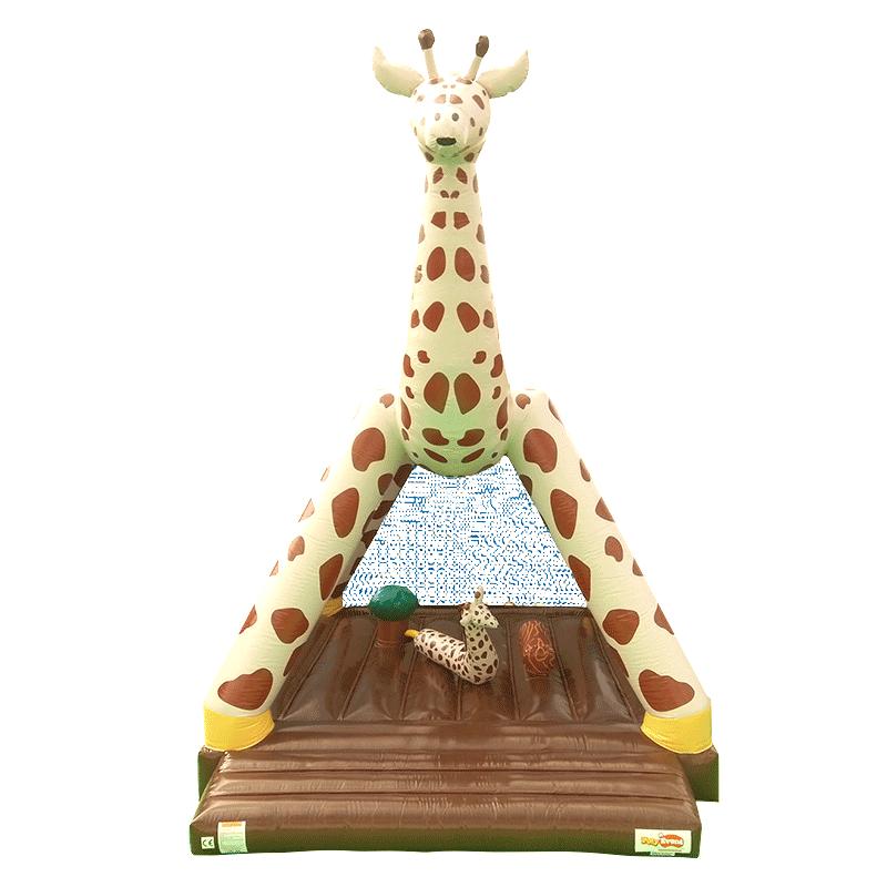 Château Girafe