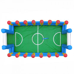 Achat Baby Foot Géant Gonflable, Baby Foot Humain