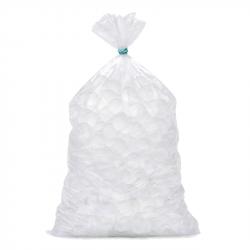 Lot 500 balles Blanc