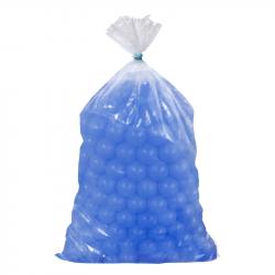 Lot 500 balles Bleu
