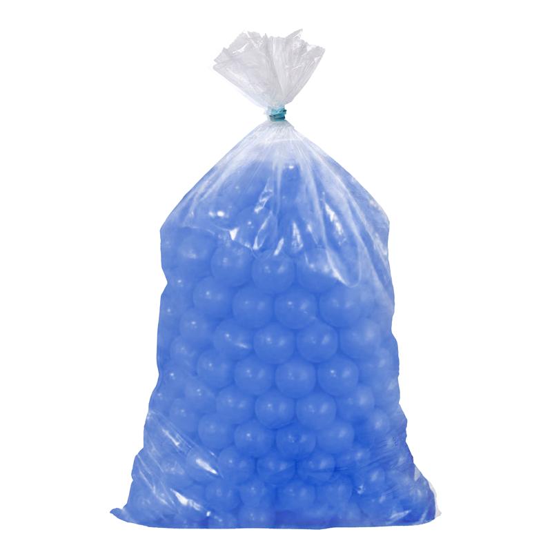 Achat 500 balles pour piscines à balles - bleu