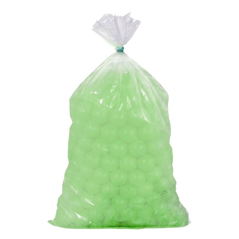 Achat 500 balles pour piscines à balles - vert anis