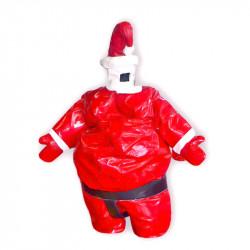 Jeu de Sumo Père Noël