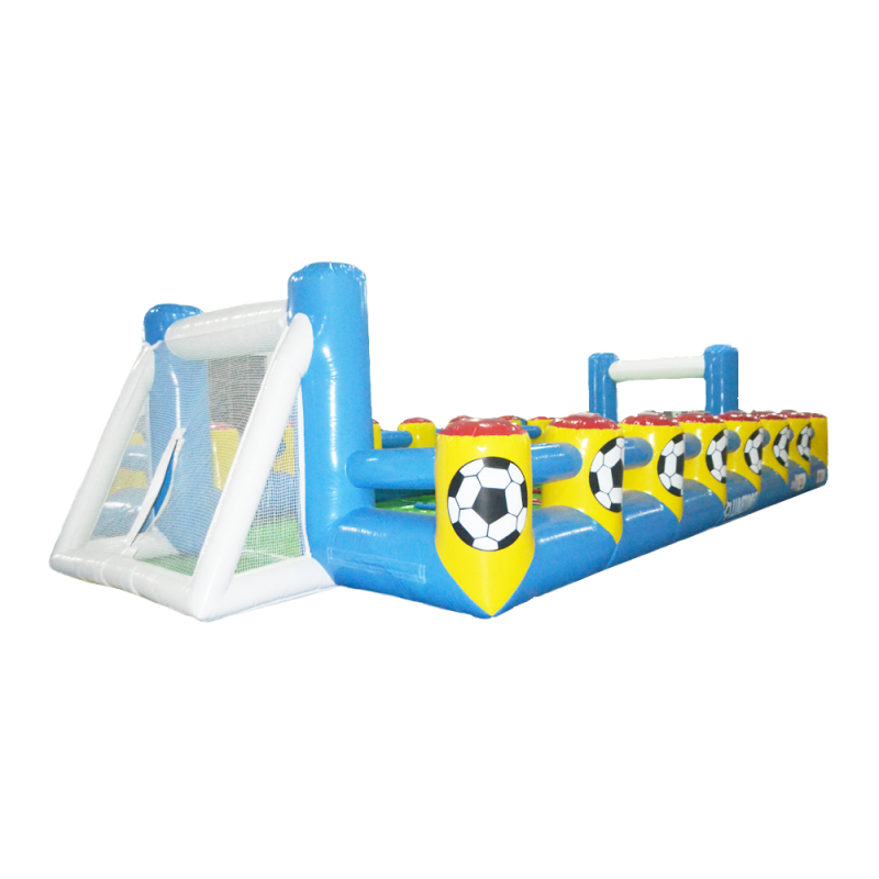 Terrain Beach Soccer Gonflable 12m