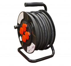 Enrouleur électrique PRO 25m