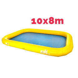 Bassin Gonflable 10x8m