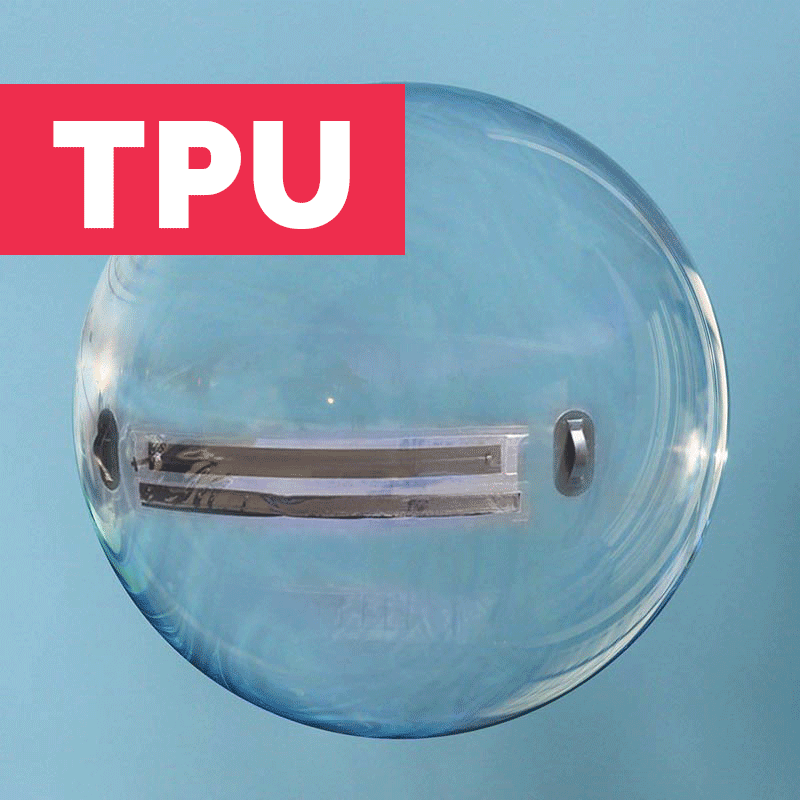 Waterball TPU 2m Transparent