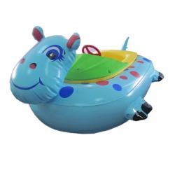 Bateau Tamponneur Hippo