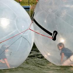 Waterball PVC