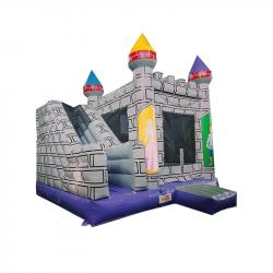 Achat Château Gonflable pour Enfants