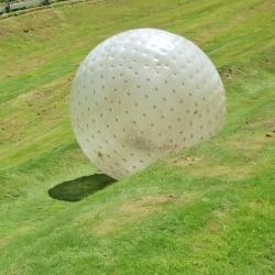 Zorb Ball PVC
