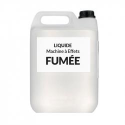 Liquide Machine à Fumée