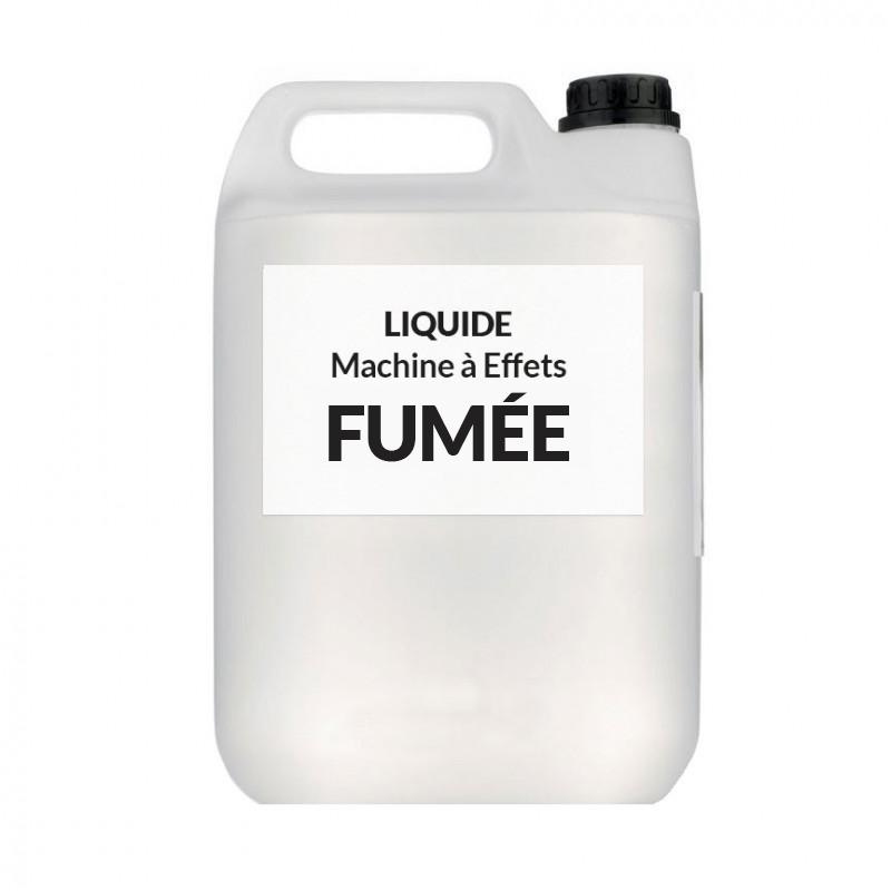 Achat Liquide Machine à Fumée