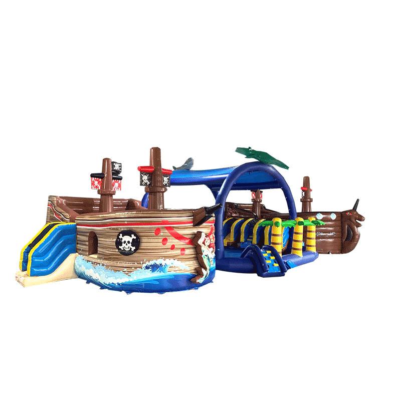 Achat Parc Aquatique Bataille Navale