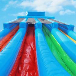 Achat Toboggan Aquatique Géant Big Slide