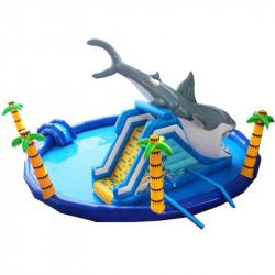 Achat Parcours Aquatique Requin