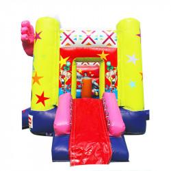Un château gonflable enfant disponible à l'achat