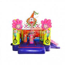 Achat Château Gonflable Cirque