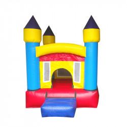 Achat Château Gonflable des Tout-Petits : le petit château pour enfants