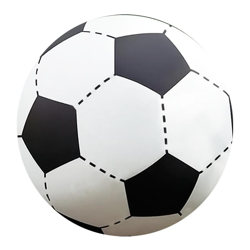Ballon Foot Géant